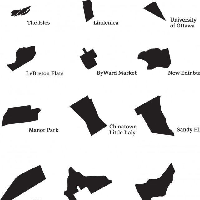 Encyclopedic List of Ottawa