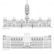Ottawa Landmarks Building