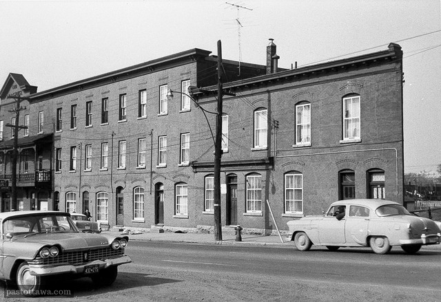 185 to 197 Broad Street, Lebreon Flats, Ottawa