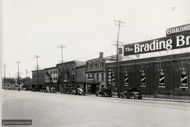 Brading Breweries in Ottawa