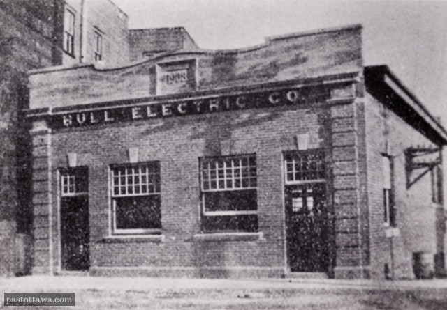 Hull Electric Company