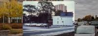 Former Nicholas Street in Ottawa