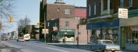 Forme Saint-Patrick Street in 1968