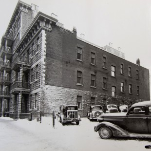 Aylmer Appartments on Slater Street