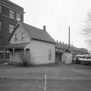 Complexe Booth en 1930