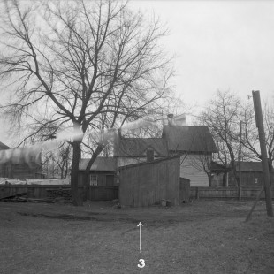 Booth Complex in 1930