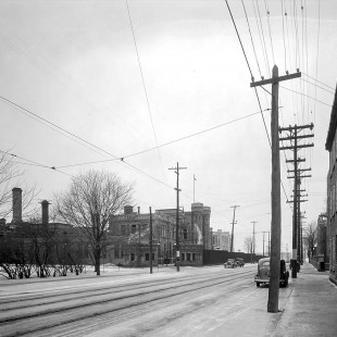 Mint on Sussex in Ottawa in 1938