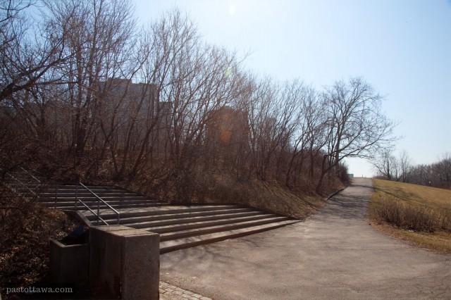 Ancien site de la brasserie Brading