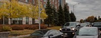 Nicholas Street in Ottawa