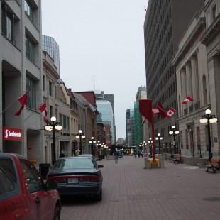 Sparks Street in 2012