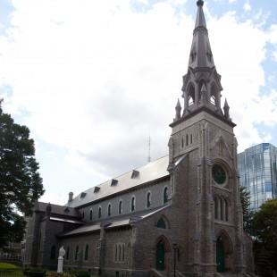 St. Patrick Church in 2011
