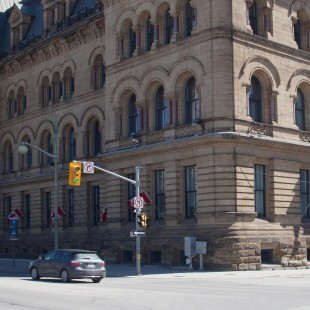 Langevin Block on Wellington