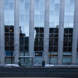 Queen Street near Bank Street