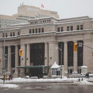 Union Station 2012
